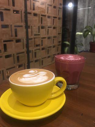 Foto 13 - Makanan di Janjian Coffee 2.0 oleh Prido ZH