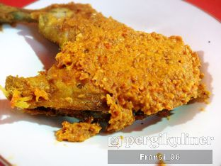 Foto 8 - Makanan di Waroeng Nasi Goreng & Lalapan Babeh oleh Fransiscus