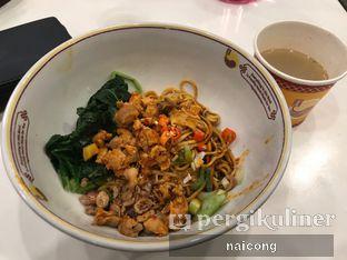 Foto review Golden Lamian oleh Icong  1