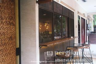 Foto review Bermvda Coffee oleh Albertus Raynaldi 1