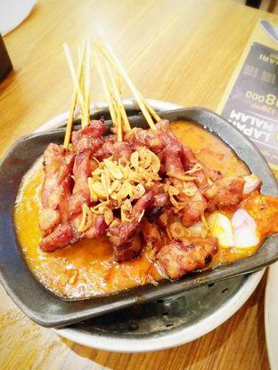 Foto - Makanan di Sate Khas Senayan oleh sherly angelina