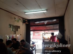 Foto review Rocky Rooster oleh Ricz Culinary 6