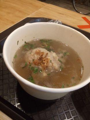 Foto 2 - Makanan di Bakso Boedjangan oleh Fuji Fufyu