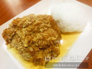 Foto - Makanan di KFC oleh EATBITESNAP // Tiffany Putri