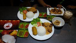 Foto 3 - Makanan di Kedai Victory (Bebek Seuhah) oleh Mina Wahyuni