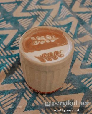 Foto 1 - Makanan di But First Coffee oleh Kintan & Revy @worthyourvisit