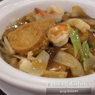 Foto 1 - Makanan di Kwetiaw Kerang Singapore oleh GAGALDIETT