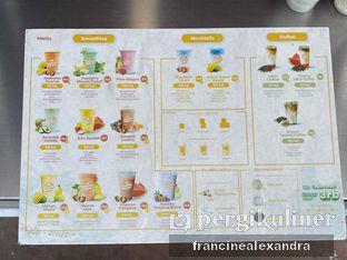 Foto review Summer Minibar oleh Francine Alexandra 5