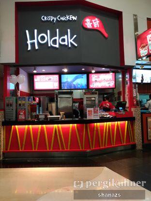 Foto 1 - Eksterior di Holdak Crispy Chicken oleh Shanaz  Safira