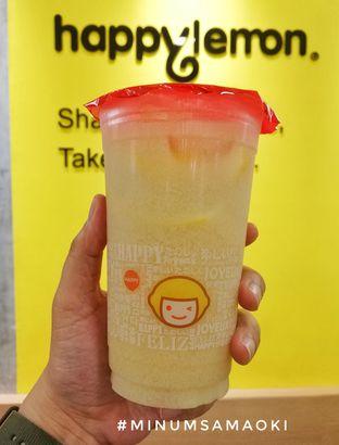 Foto 2 - Makanan di Happy Lemon oleh @makansamaoki
