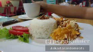 Foto 2 - Makanan di Mix Diner & Florist oleh Jakartarandomeats