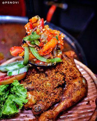 Foto - Makanan di Ayam Bakar Samrat oleh Novi Ps