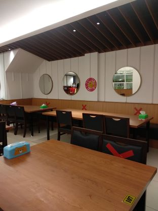 Foto 5 - Interior di Chef's Kitchen Island oleh Nicole || @diaryanakmakan