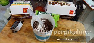 Foto 10 - Makanan di McDonald's oleh Mich Love Eat