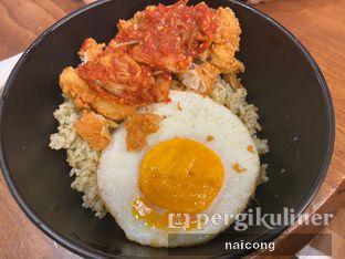 Foto 1 - Makanan di Limau Rice Bowl oleh Icong