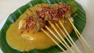 Foto 2 - Makanan di Sate Mak Syukur oleh Jocelin Muliawan