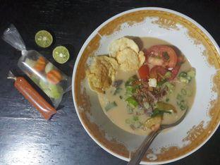 Foto 2 - Makanan di Soto Sapi Betawi Lokasari oleh @stelmaris