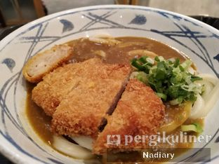 Foto review Marugame Udon oleh Nadia Sumana Putri 1