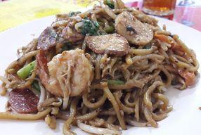Foto Kwetiau Goreng Medan & Chinese Food Hoho