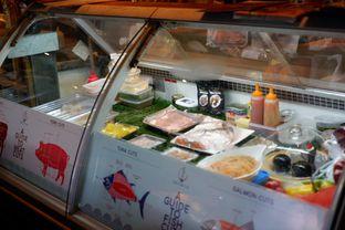 Foto review Ebisuya Restaurant oleh Deasy Lim 13