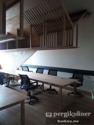 Foto 1 - Interior(Lt 3) di Neighbor Collaboration oleh @foodiaryme | Khey & Farhan