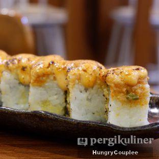 Foto 7 - Makanan di Sushi Man oleh Hungry Couplee