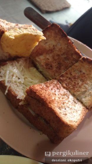Foto 4 - Makanan di Roti Gempol oleh Desriani Ekaputri (@rian_ry)