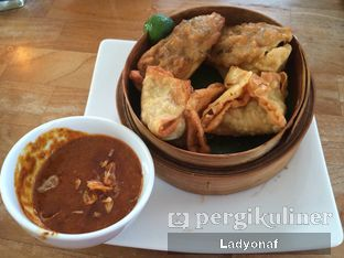 Foto 2 - Makanan di Warung Salse oleh Ladyonaf @placetogoandeat
