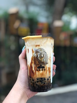 Foto - Makanan di Tiger Sugar oleh @kenyangbegox (bellar & vionna)