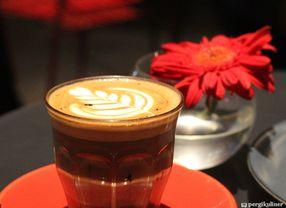 10 Cafe di SCBD untuk Tempat Santai Setelah Pulang Kantor