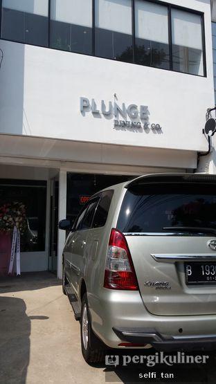 Foto 4 - Eksterior di Plunge Dining & Co. oleh Selfi Tan