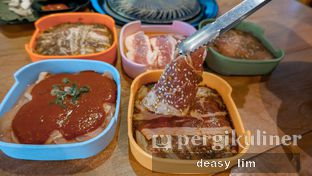 Foto review ChuGa oleh Deasy Lim 11