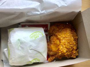Foto 2 - Makanan di KFC oleh Prido ZH