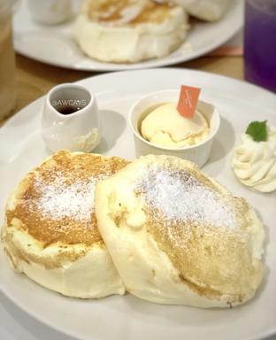 Foto - Makanan di The Pancake Co. by DORE oleh awcavs X jktcoupleculinary