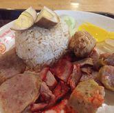 Foto Nasi Hainam Campur di Nasi Campur Putri Kenanga