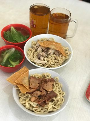 Foto 7 - Makanan di Bakmi Bintang Gading oleh Makan2 TV Food & Travel