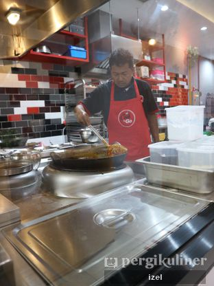 Foto review Cook to Go oleh izel / IG:Grezeldaizel 5