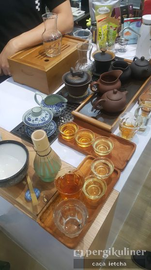 Foto review Those Between Tea & Coffee oleh Marisa @marisa_stephanie 9