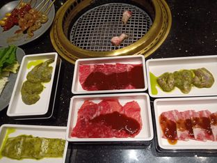 Foto 7 - Makanan di Hachi Grill oleh @egabrielapriska