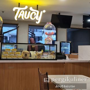 Foto review Taucy oleh JC Wen 4