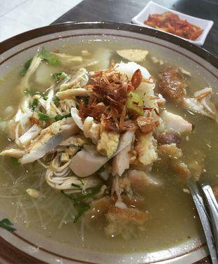 Foto 2 - Makanan di Depot Soto Banjar Achmad Jais oleh El Yudith