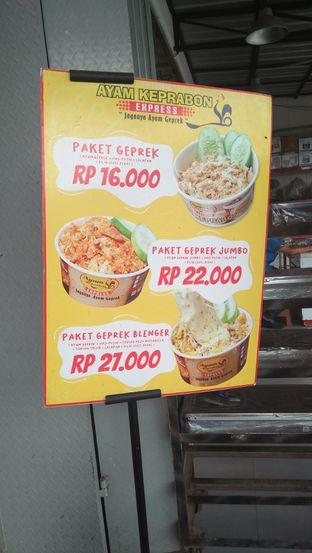 Foto review Ayam Keprabon Express oleh Review Dika & Opik (@go2dika) 4