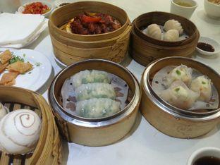 Foto 2 - Makanan di Ah Yat Abalone Forum Restaurant oleh Teresa Adriani