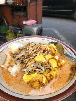 Foto - Makanan di Kupat Tahu Petis Alkateri oleh Rurie