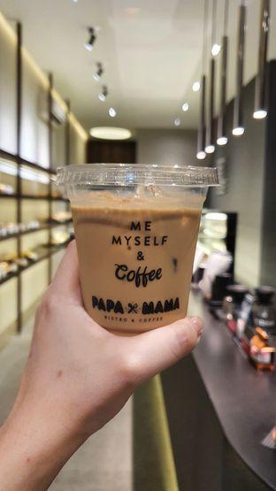 Foto review Papa & Mama Bistro and Coffee oleh Naomi Suryabudhi 1