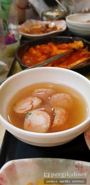 Foto 3 - Makanan di Mujigae oleh Foody Stalker // @foodystalker