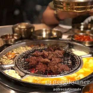 Foto 2 - Makanan di Seo Seo Galbi oleh Patrecia Tjuanda