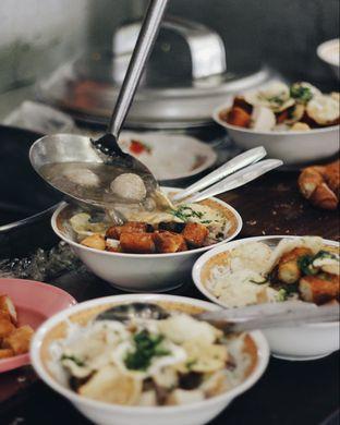 Foto - Makanan di Soto Mie Puri H.Darjo oleh Erika Karmelia