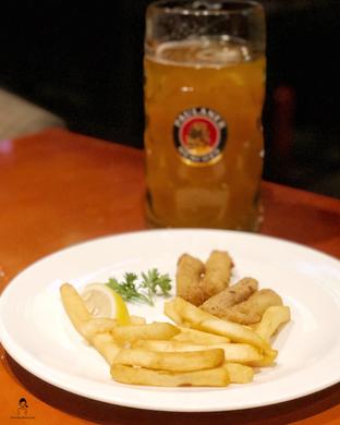 Foto 2 - Makanan di Paulaner Brauhaus oleh Marisa Aryani