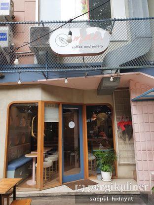Foto review Mae Coffee & Eatery oleh Saepul Hidayat 4